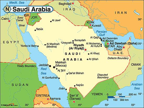 Датские власти помогли Саудовской Аравии, Оману и Катару следить за гражданами